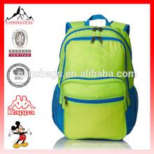 Sac à dos d'école de courroie d'épaule pour des enfants, garçons, filles, daybackpack