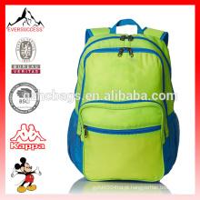 Alça de ombro mochila escolar para crianças, meninos, meninas, daybackpack