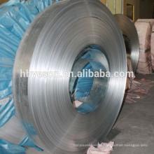 Galvalume bobinas de aço fábrica china