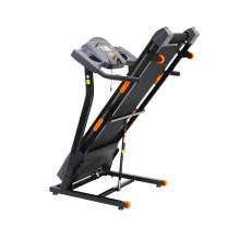 best sale 2.0hp exercise running machine home use folding treadmill