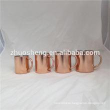 graduation gift hot amazon best selling copper mugs