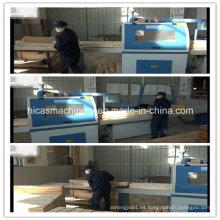 Máquina automática de corte de paletas de madera