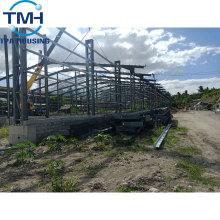 poutre en acier cadre hangar entrepôt australie standard