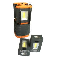 COB Multifunction LED Camping Lantern (CL-1023)