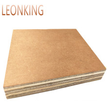 Shanghai Qin Ge 5/8 MDO HDO form plywood price for construction formwork