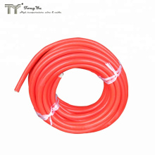 AGG Silicone Rubber coated high voltage wire,twisted tinned copper, 6KV