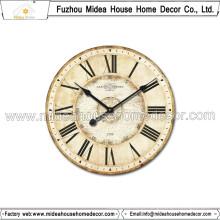 Grande relógio antigo para OEM