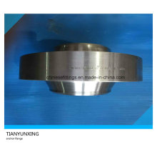 600# A694 F60 API Pipe Line Steel Anchor Flanges