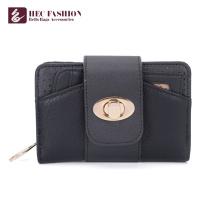 HEC Latest Custom Clutch Brieftasche Retro Style Damen Handgeldbeutel