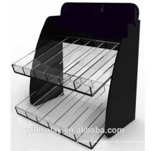 Mode Acryl Lippenstift Display Halter