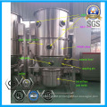 Máquina de granulação de cama fluida para medicina