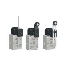 Tipo de actuación directa de la válvula de tubo de aire serie ESP ZM3