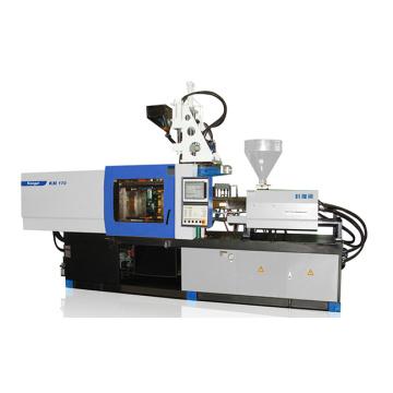 Bicolores Injection plastique Machine de moulage