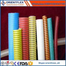 China Manufacturer Supply PVC Suction Hose
