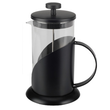 Hitzebeständiger French Press-Kaffeekocher