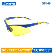 S5465 Good Quality Cheap Price Sport Glasses Drive Frame