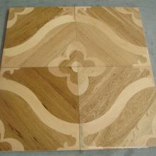 Eiche Mosaik Parquet Engineered Wood Flooring