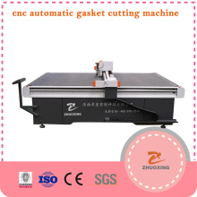 Automatic CNC Rubber Gasket Cutting Machine