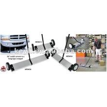 Magnet Kehrmaschine, Rolling Magnet Sweeper, Magnetische Boden Kehrmaschine
