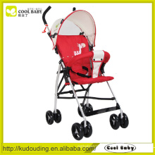 Removable cushion baby buggy,baby doll stroller with car seat,wheel for baby stroller