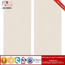 Materiales de construcción de China 1200x600mm marfil edificio pared y piso baldosas de cerámica