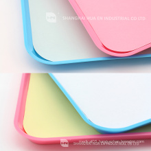 Colorful Disposable dental Tissue Table tray Cover