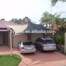 HDPE Parking Sun Shade Net à vendre