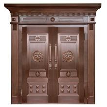 Медная дверь (Форекс-T1002)