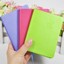 Индивидуальные спиральные Binding Notebook / Блокнот с PU твердой обложкой