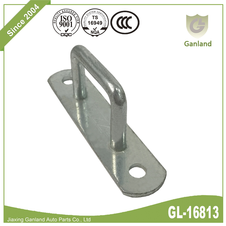 Rectangular Lashing Ring GL-16813