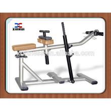 QUENTE!! Commercial Fitness Equipmentutility sentado bezerro