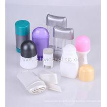 Tubos desodorantes de alta calidad al por mayor desodorante vacío