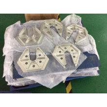 OEM/ODM Customized CNC Precision Machining 7075 Aluminum Parts