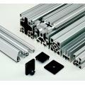 Aluminum Extrusion Profile 006