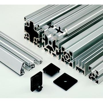 Aluminium-Profil 002
