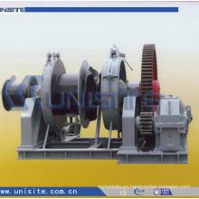 Molinete combinado eléctrico marina de la alta calidad del ancla (USC-11-011)