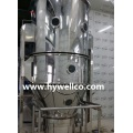 Jus Granulator Fluidized Granulator
