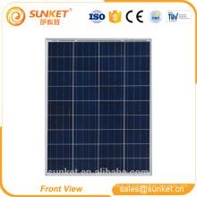 o painel solar 100w 90w 85w reduziu o melhor preço pelo watt 5v painel solar 100 w