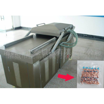 Iced Seafood Vacuum Packing Machine