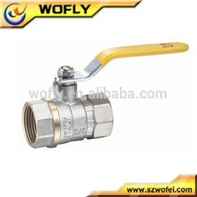 Válvula Redução de Pressão de Água de Latão Profissional
