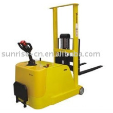 electric counter balance stacker WSR-7516