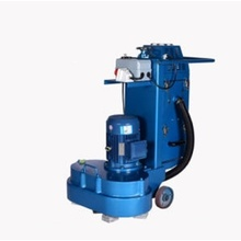 Grinding and Polishing Machine V600 with automatic vacuuming