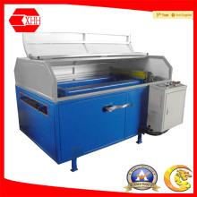 Máquina formadora de rollos de hoja para techos de metal con costura permanente Kls25-220-530