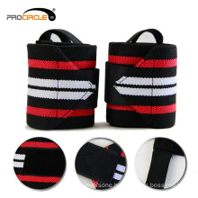 Procircle weight lifting body building strengthen gym straps