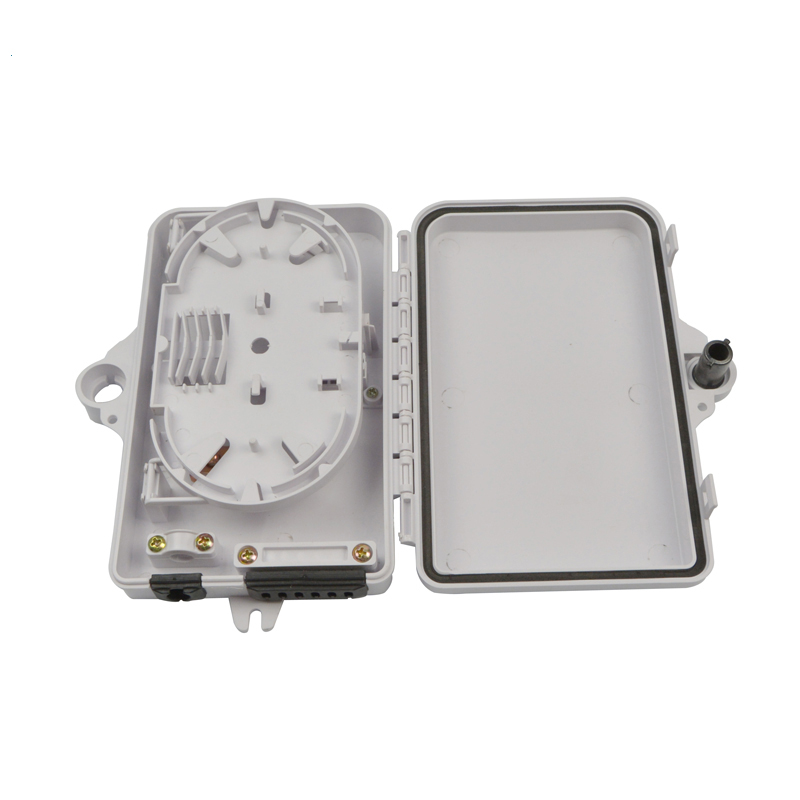 fiber optic junction box