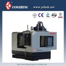 3 axis linear guide vertical machining center vmc-850