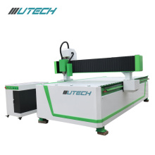 Cnc router machine with Camera