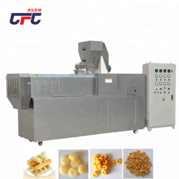 .Puff Snack Process Line
