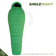 Top-Qualität halten warme Nylon Mama Schlafsack für Outdoor und Wandern