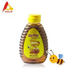 Natural Chaste Bee Honey Benefits